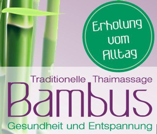 Thai massage tube